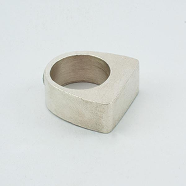 Ring mattiert